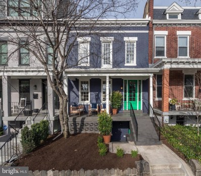 1012 8TH Street NE, Washington, DC 20002 - #: DCDC514358