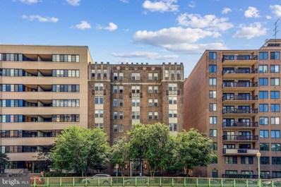 1314 Massachusetts Avenue NW UNIT 708, Washington, DC 20005 - #: DCDC514532