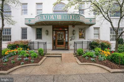 1920 S Street NW UNIT 603, Washington, DC 20009 - #: DCDC514544