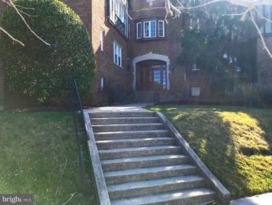 222 Farragut Street NW UNIT 101, Washington, DC 20011 - #: DCDC514548