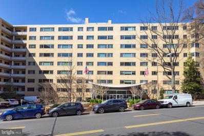 4600 Connecticut Avenue NW UNIT 601, Washington, DC 20008 - #: DCDC514572