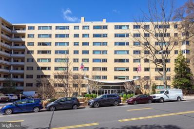 4600 Connecticut Avenue NW UNIT 601, Washington, DC 20008 - #: DCDC514572