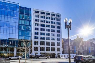 916 G Street NW UNIT 402, Washington, DC 20001 - MLS#: DCDC514688