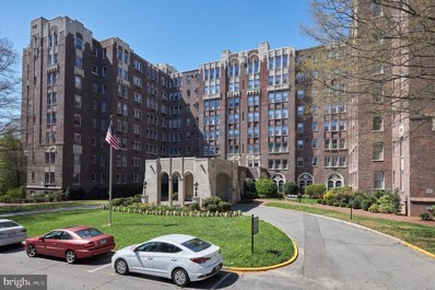 4000 Cathedral Avenue NW UNIT 431-B, Washington, DC 20016 - #: DCDC514726