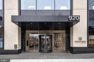 920 I Street NW UNIT 510, Washington, DC 20001 - #: DCDC514834