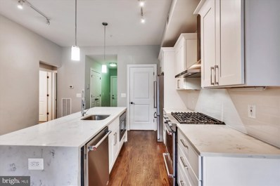 4126 8TH Street NW UNIT 1, Washington, DC 20011 - #: DCDC514878