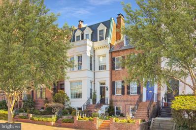 1615 35TH Street NW, Washington, DC 20007 - #: DCDC515258