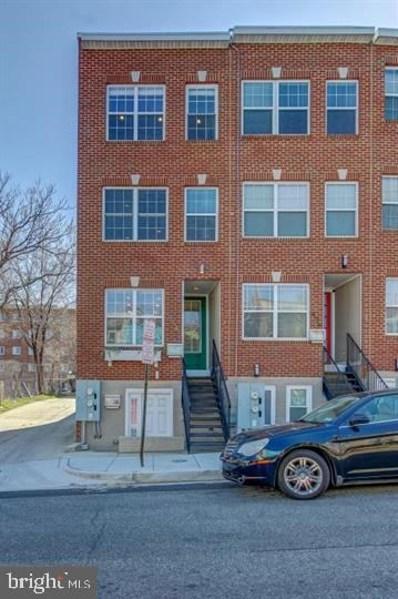 514 Hobart Place NW, Washington, DC 20001 - #: DCDC515344