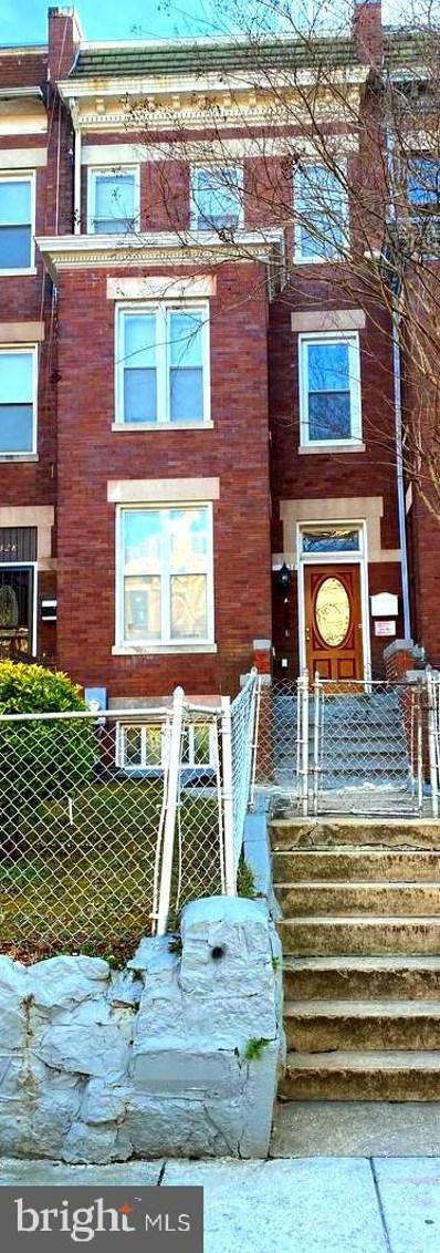 1330 Fairmont Street NW, Washington, DC 20009 - #: DCDC515474