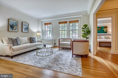 1661 Crescent Place NW UNIT 203, Washington, DC 20009 - MLS#: DCDC515680