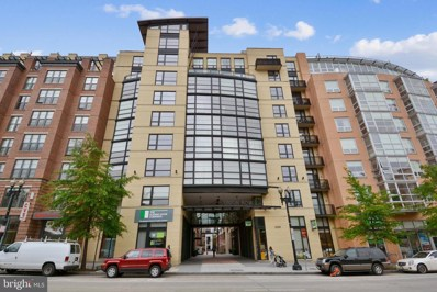 2125 14TH Street NW UNIT 317, Washington, DC 20009 - MLS#: DCDC515736