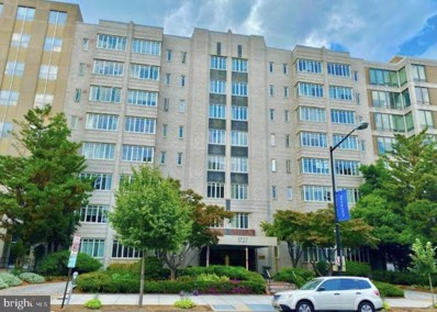 1727 Massachusetts Avenue NW UNIT 705, Washington, DC 20036 - #: DCDC515828