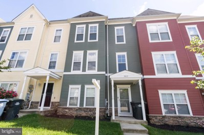 5015 Queens Stroll Place SE, Washington, DC 20019 - #: DCDC515876