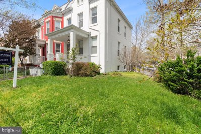 1337 Perry Place NW, Washington, DC 20010 - #: DCDC515916
