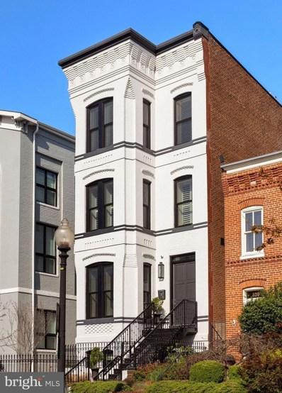 514 4TH Street SE UNIT 100, Washington, DC 20003 - #: DCDC515938
