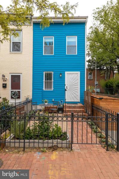 610 S Street NW, Washington, DC 20001 - #: DCDC516082