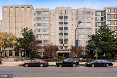 1727 Massachusetts Avenue NW UNIT 609, Washington, DC 20036 - #: DCDC516104
