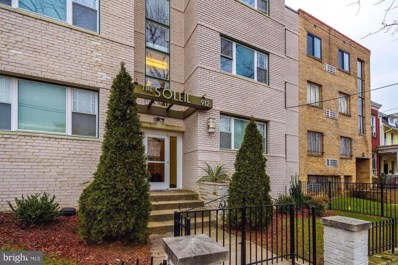 912 Shepherd Street NW UNIT 101, Washington, DC 20011 - #: DCDC516310