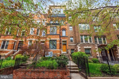 1419 Girard Street NW UNIT 2, Washington, DC 20009 - #: DCDC516338