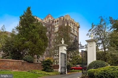 3900 Cathedral Avenue NW UNIT 506A, Washington, DC 20016 - #: DCDC516442