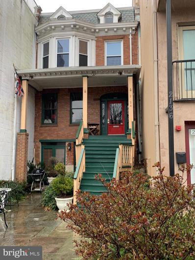 2134 Wisconsin Avenue NW, Washington, DC 20007 - #: DCDC516468