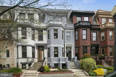 1929 S Street NW, Washington, DC 20009 - #: DCDC516546