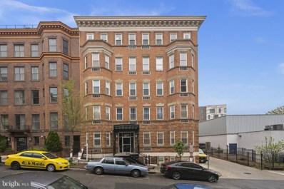 1415 Chapin Street NW UNIT 401, Washington, DC 20009 - #: DCDC516578