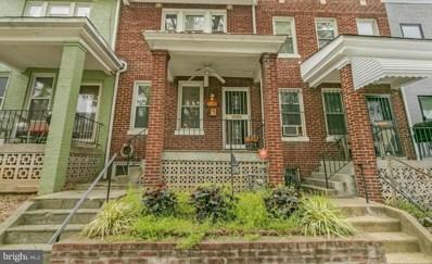 206 Cromwell Terrace NE, Washington, DC 20002 - #: DCDC516686