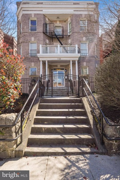 1108 Columbia Road NW UNIT 306, Washington, DC 20009 - #: DCDC516792