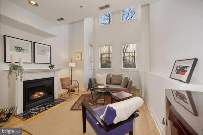 27 Logan Circle NW UNIT 11, Washington, DC 20005 - #: DCDC516816