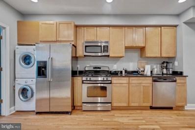 1706 West Virginia Avenue NE UNIT 1, Washington, DC 20002 - #: DCDC516834