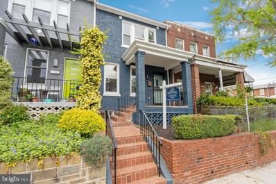 236 Cromwell Terrace NE, Washington, DC 20002 - #: DCDC516950