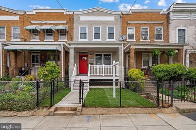 312 Channing Street NE, Washington, DC 20002 - #: DCDC517044