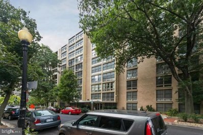 1260 21ST Street NW UNIT 6, Washington, DC 20036 - #: DCDC517086
