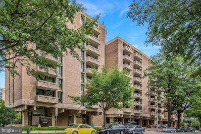 1250 4TH Street SW UNIT W705, Washington, DC 20024 - #: DCDC517142