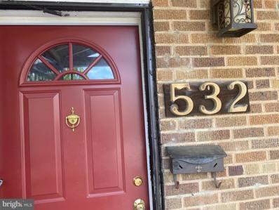 532 13TH Street NE, Washington, DC 20002 - #: DCDC517176
