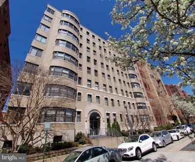 2515 K Street NW UNIT 207, Washington, DC 20037 - #: DCDC517182