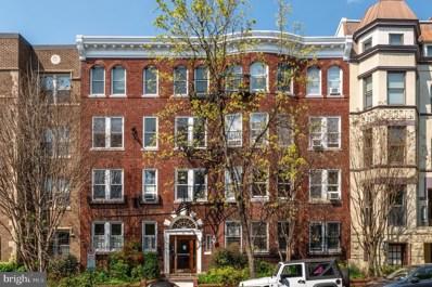 1869 Mintwood Place NW UNIT 12, Washington, DC 20009 - #: DCDC517238