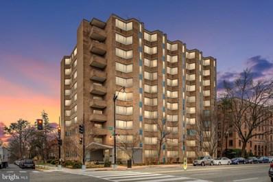 2800 Wisconsin Avenue NW UNIT 210, Washington, DC 20007 - #: DCDC517412