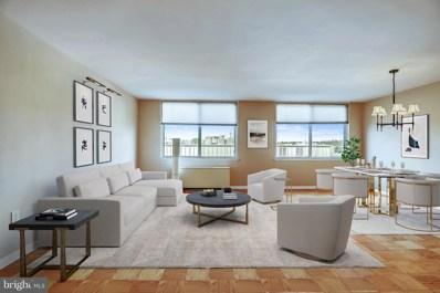 3001 Veazey Terrace NW UNIT 1303, Washington, DC 20008 - #: DCDC517528