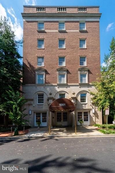 1661 Crescent Place NW UNIT 202, Washington, DC 20009 - #: DCDC517738