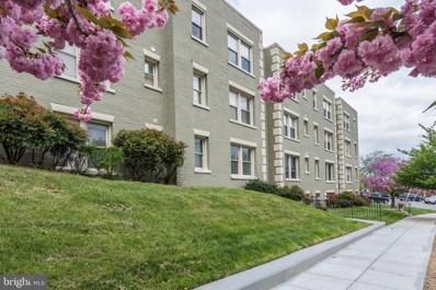 4420 1ST Place NE UNIT 11, Washington, DC 20011 - #: DCDC517878