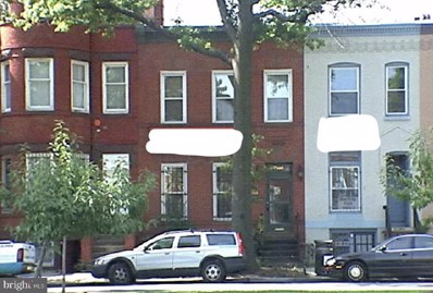 1335 Pennsylvania Avenue SE, Washington, DC 20003 - MLS#: DCDC518012