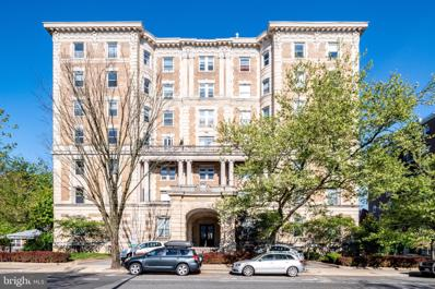 1851 Columbia Road NW UNIT 303, Washington, DC 20009 - #: DCDC518138