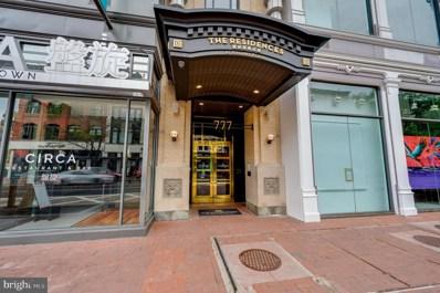 777 7TH Street NW UNIT 724, Washington, DC 20001 - #: DCDC518244