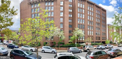 1280 21ST Street NW UNIT 109, Washington, DC 20036 - #: DCDC518296