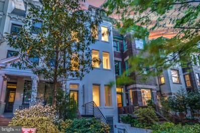 1942 Calvert Street NW, Washington, DC 20009 - #: DCDC518386