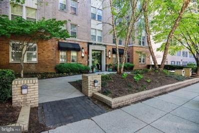 1314 Massachusetts Avenue NW UNIT 505, Washington, DC 20005 - #: DCDC518478