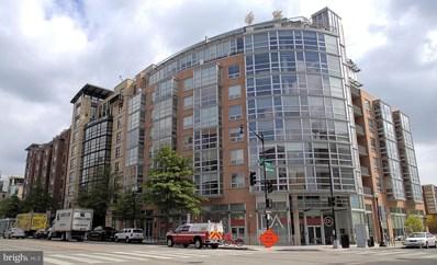 2125 14TH Street NW UNIT 701, Washington, DC 20009 - MLS#: DCDC518542