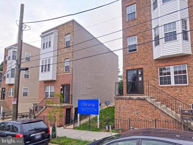 5208 F Street SE UNIT 1, Washington, DC 20019 - MLS#: DCDC518578